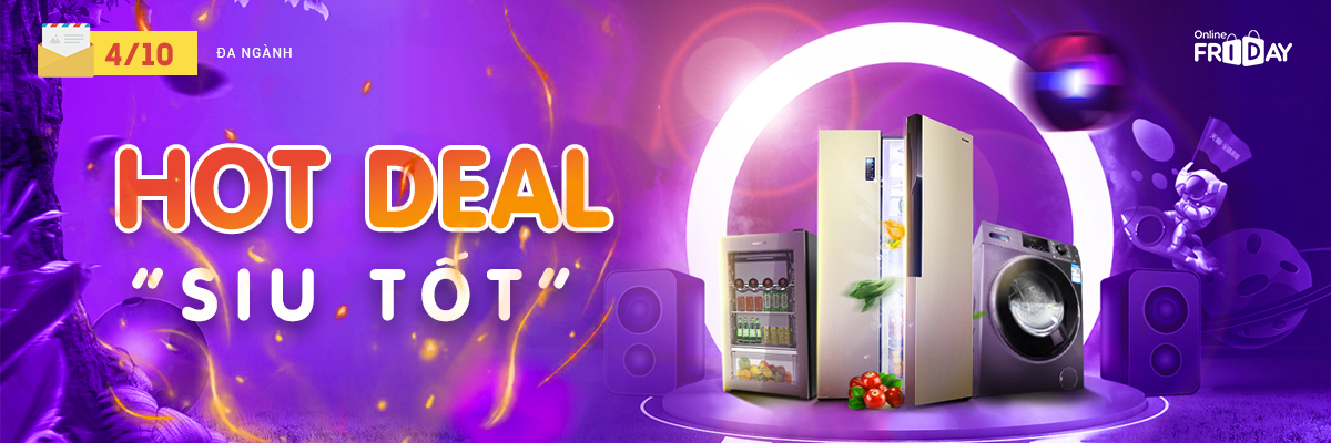HOT DEAL SIU TỐT