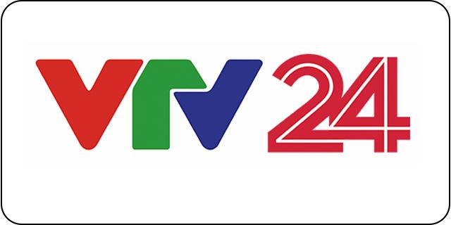 Trung tâm tin tức VTV24