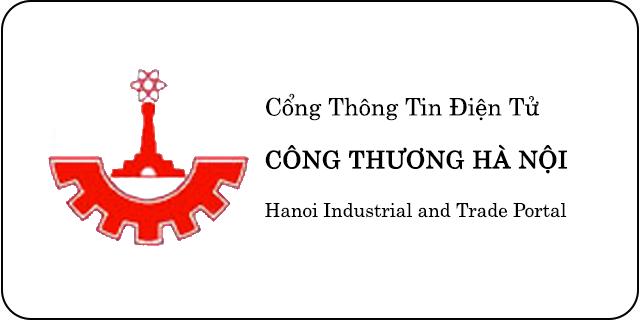 Cổng thông tin điện tử công thương Hà Nội
