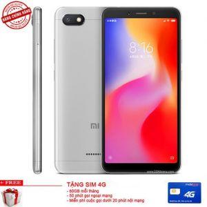5 Dien Thoai Xiaomi Redmi 6A Digiworld