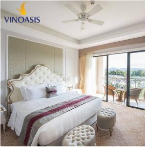 VinOasis Phú Quốc 4* - Giá Mùa Thấp Điểm