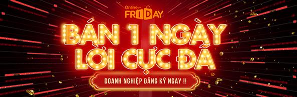 Online Friday