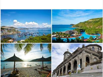 Tour Nha Trang Vinpearland Tết Nguyên Đán Kỷ Hợi 2019