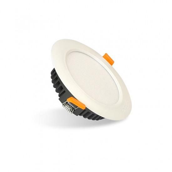 Đèn LED Downlight Kingled 8W Đổi Màu Tiết Kiệm Điện DL-8C-T120-DM