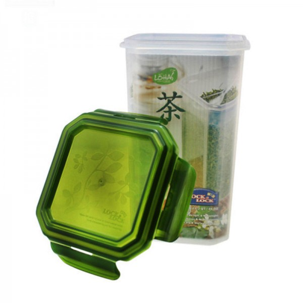 Hộp Nhựa 1.2L Lock&Lock Bảo Quản Trà Cafe HPL964