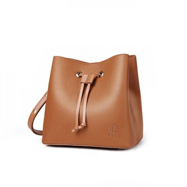 Túi xách nữ cao cấp da thật ELLY – ET71