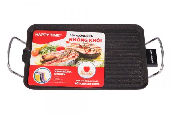 Bếp nướng điện Happy Time HTD4606