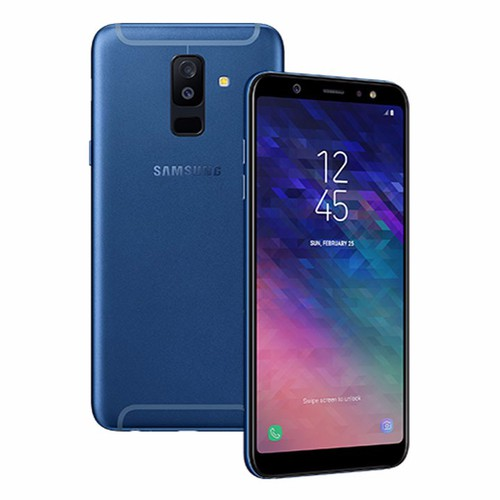 Điện thoại Samsung Galaxy A6+ | RAM4GB - 32GB | CHÍNH HÃNG - Sv194