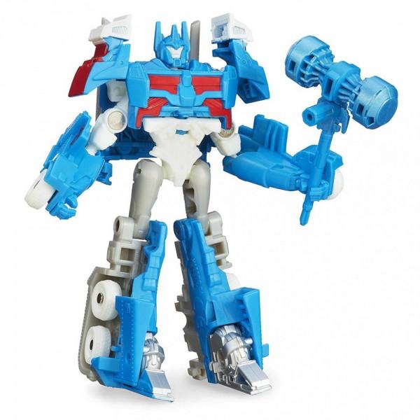 Đồ Chơi Transformer Prime Biến Hình Beast Hunters Commander - Ultra Magnus Box