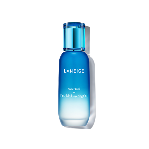 Dầu dưỡng ẩm 2 lớp Laneige Water Bank Double Layering Oil 50ML