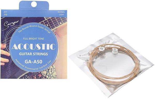 Dây đàn guitar acoustic Vines GA-A50