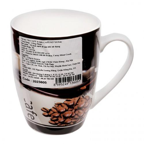 Cốc Sứ Cafe Elmich Smartcook Europe 2023605