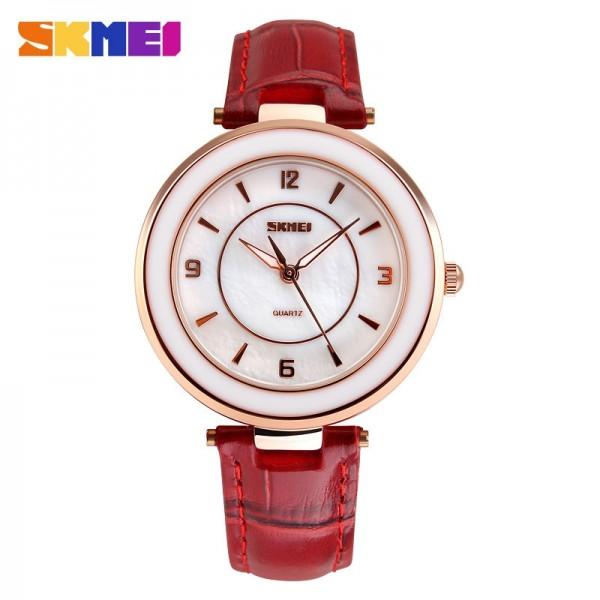 Đồng hồ thời trang nữ Skmei 35mm