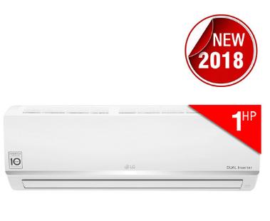 Máy Lạnh Inverter LG V10ENW 1HP