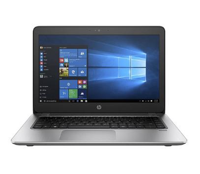 Laptop HP ProBook 450 G4 2TF00PA Core i5-7200U/Free Dos 15.6 inch - Silver - Hàng Chính Hãng