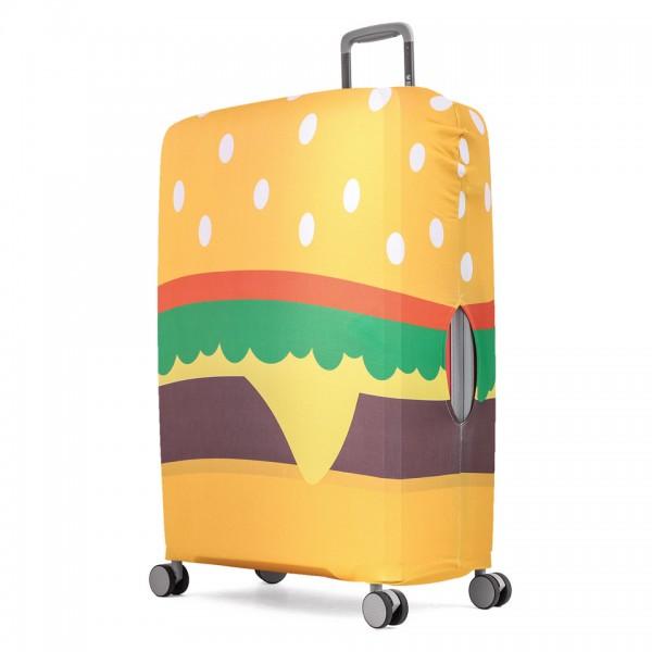 Phụ kiện du lịch Travel Star Bao Trùm Vali 59673 L Đa Màu