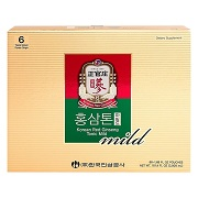 Nước Hồng Sâm Dạng Gói KGC Cheong Kwan Jang Tonic Mild 30 gói