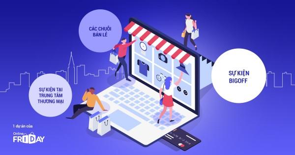Online Friday hỗ trợ doanh nghiệp triển khai hệ thống bán hàng POS