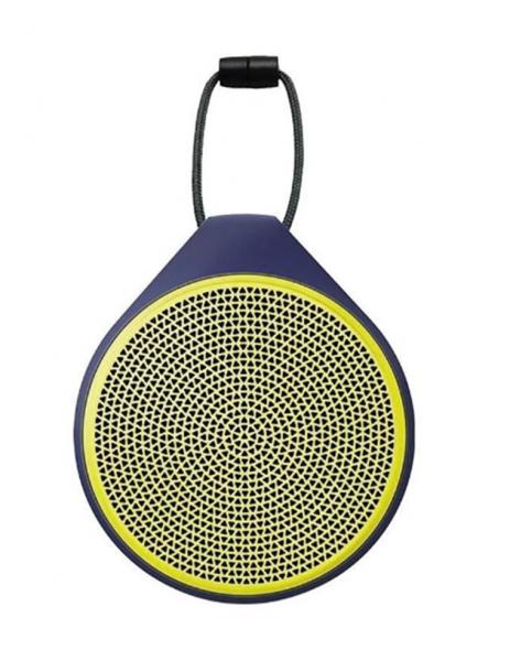 Loa Bluetooth Logitech X100 - Vàng