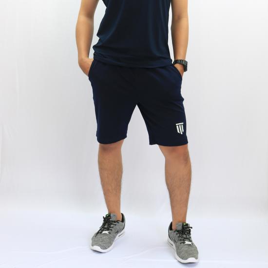 Bộ sưu tập quần short thun nam cao cấp HT Fashion