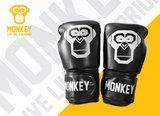 Găng Boxing Monkey màu đen
