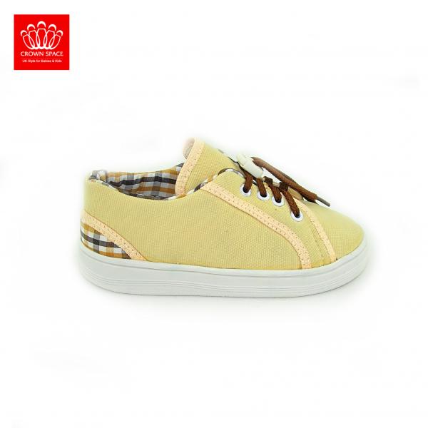 Giày thể thao cho bé Royale Baby Children Dynamic Shoes 132_750 màu be