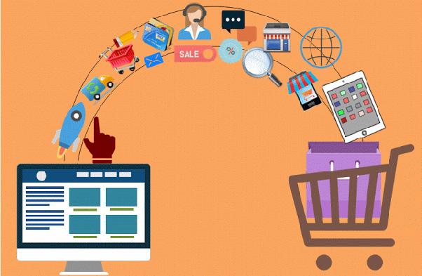 Vai trò của Online Friday trong thị trường thương mại điện tử