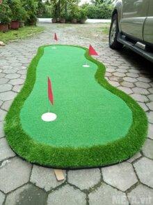 Thảm tập golf GL006-13 (3m x 1m x 3cm)