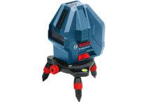 Máy cân mực 3 tia Laser Bosch GLL 3-15X