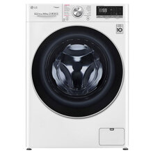 Máy giặt cửa trước LG 10.5 kg FV1450S3W