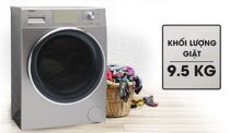 Máy giặt Aqua AQD-DD950E.S Inverter 9.5 kg