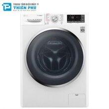 Máy Giặt LG Inverter FC1409S4W 9 Kg giá rẻ