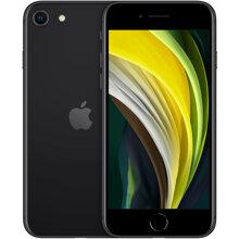 Điện thoại iPhone SE 64GB Đen (2020)