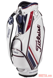 Túi đựng gậy golf Titleist Casual Cart Bag TB8CT6SEA