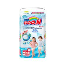 Bỉm – Tã quần Goo.N Renew Slim size XXL 34 miếng (Cho bé 15 - 25kg)