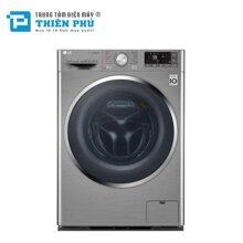 Máy Giặt Sấy Lồng Ngang LG Inverter TWC1409D4E Giặt 9 Kg Sấy 5 Kg giá rẻ