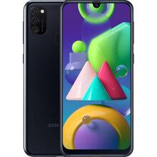 Điện thoại Samsung Galaxy M21 Đen