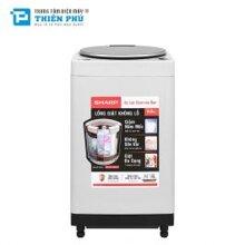 Máy Giặt Sharp 9Kg ES-W90PV-H Lồng Đứng giá rẻ