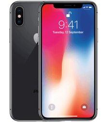 Điện thoại iPhone X 256GB