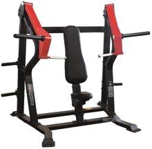 Máy tập cơ Incline chest press Impulse SL7005