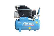Máy nén khí Arwa AW-1518 (1.5HP, dây đồng)