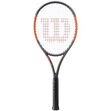 Vợt tennis Wilson Burn 100LS TNS FRM 2(18x16) WRT7345102