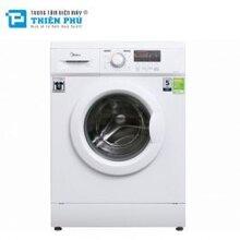 Máy Giặt Midea 8 Kg MFD80-1208 Lồng Ngang giá rẻ