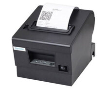 Máy in nhiệt Xprinter XP-Q260 / Xprinter XP-Q260III