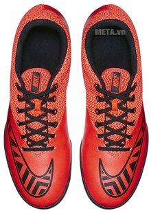 Giầy bóng đá Nike Mercurialx Pro TF 725245-608