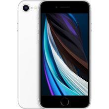 Điện thoại iPhone SE 64GB Trắng (2020)