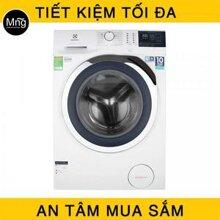Máy giặt Electrolux 10 kg lồng ngang EWF1024BDWA