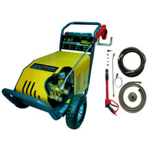 Máy rửa xe V-JET VJ 250/7.5