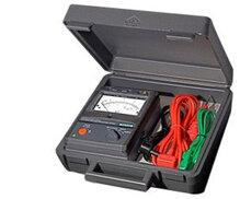 Đồng hồ đo điện trở cách điện Kyoritsu 3121B