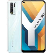 Điện thoại Vivo Y30 4GB/128GB Trắng